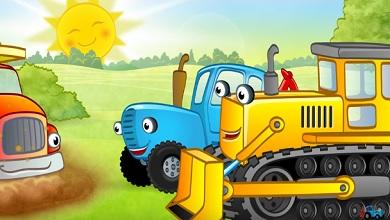 Синий трактор скачать через торрент.