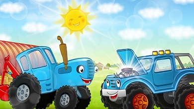 Трактор гоша скачать торрент.